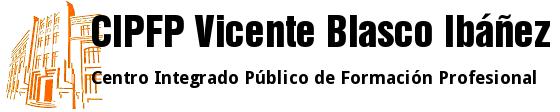CIPFP Vicente Blasco Ibáñez